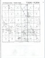 Unorganized Territory T50N-R26W, Aitkin County 1979